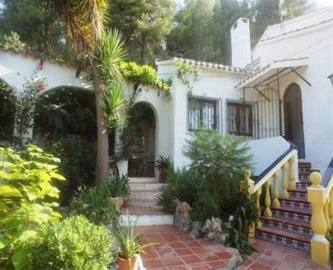 Dénia,Alicante,España,6 Bedrooms Bedrooms,5 BathroomsBathrooms,Chalets,16903