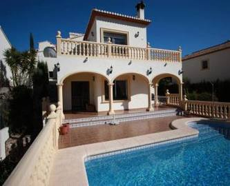 Orba,Alicante,España,4 Bedrooms Bedrooms,2 BathroomsBathrooms,Chalets,16910