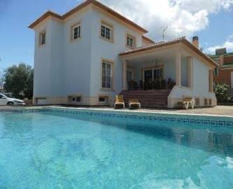 Dénia,Alicante,España,5 Bedrooms Bedrooms,3 BathroomsBathrooms,Chalets,16914