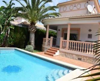 Dénia,Alicante,España,2 Bedrooms Bedrooms,2 BathroomsBathrooms,Chalets,16916