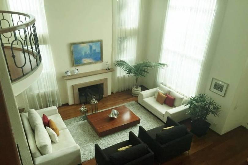 Lerma,Estado de Mexico,México,3 Habitaciones Habitaciones,3 BañosBaños,Casas,2437