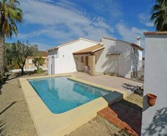 Jalon-Xalo,Alicante,España,3 Bedrooms Bedrooms,2 BathroomsBathrooms,Chalets,16922