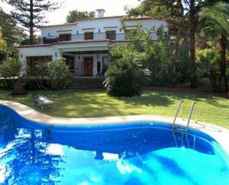 Dénia,Alicante,España,5 Bedrooms Bedrooms,4 BathroomsBathrooms,Chalets,16923
