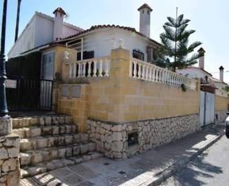 Dénia,Alicante,España,2 Bedrooms Bedrooms,1 BañoBathrooms,Chalets,16926