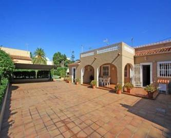 Dénia,Alicante,España,3 Bedrooms Bedrooms,1 BañoBathrooms,Chalets,16927