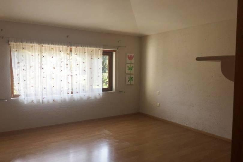 Lerma,Estado de Mexico,México,5 BañosBaños,Casas,2438