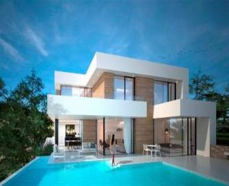 Dénia,Alicante,España,4 Bedrooms Bedrooms,5 BathroomsBathrooms,Chalets,16934