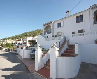 Orba,Alicante,España,3 Bedrooms Bedrooms,2 BathroomsBathrooms,Chalets,16937