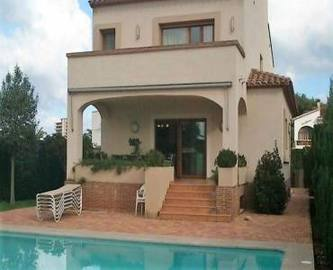 Dénia,Alicante,España,5 Bedrooms Bedrooms,5 BathroomsBathrooms,Chalets,16939