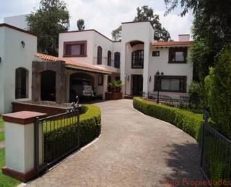 Lerma,Estado de Mexico,México,4 Habitaciones Habitaciones,4 BañosBaños,Casas,2439