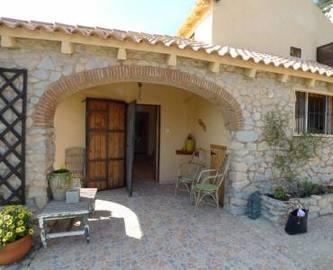 Tàrbena,Alicante,España,4 Bedrooms Bedrooms,2 BathroomsBathrooms,Chalets,16941