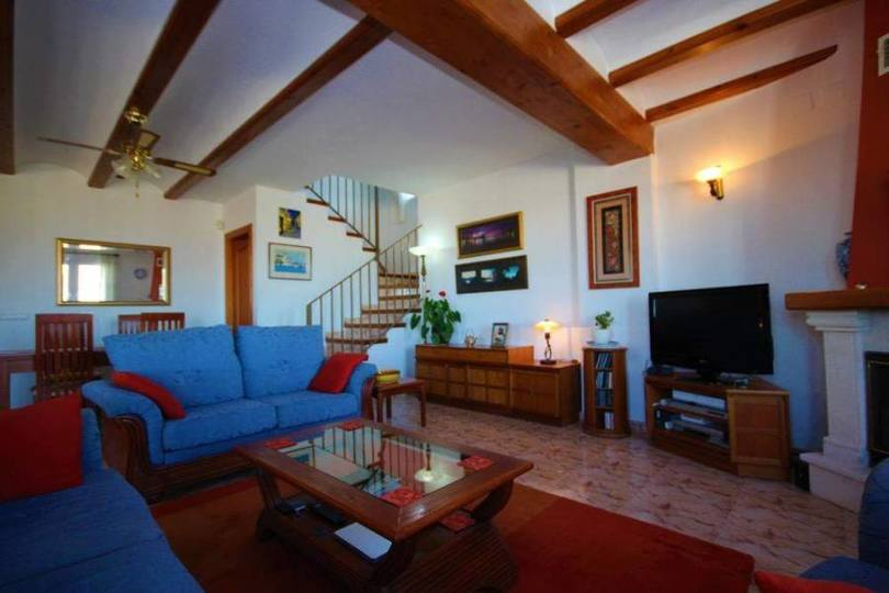 Pedreguer,Alicante,España,4 Bedrooms Bedrooms,2 BathroomsBathrooms,Chalets,16942