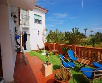 Dénia,Alicante,España,8 Bedrooms Bedrooms,4 BathroomsBathrooms,Chalets,16945