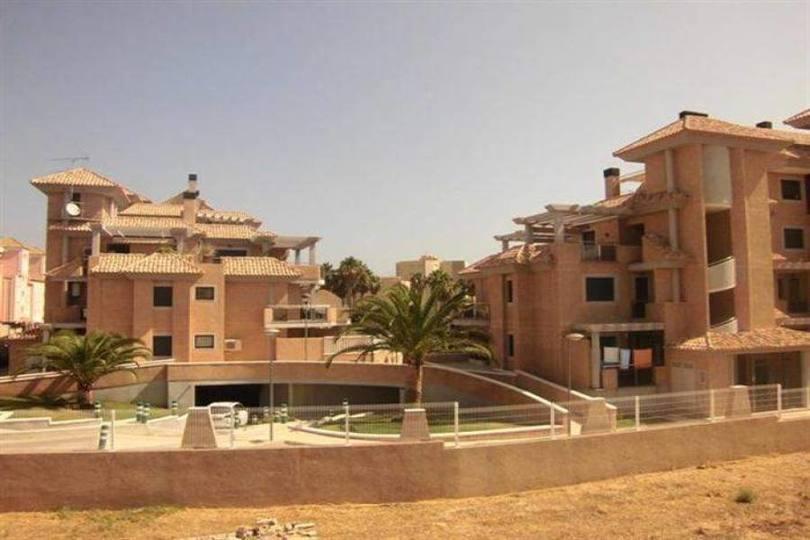 Dénia,Alicante,España,2 Bedrooms Bedrooms,1 BañoBathrooms,Chalets,16951