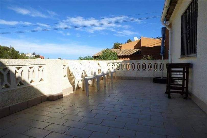 Dénia,Alicante,España,3 Bedrooms Bedrooms,2 BathroomsBathrooms,Chalets,16954