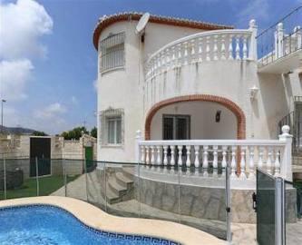 Dénia,Alicante,España,3 Bedrooms Bedrooms,3 BathroomsBathrooms,Chalets,16961