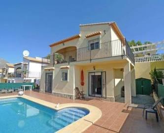 Parcent,Alicante,España,3 Bedrooms Bedrooms,2 BathroomsBathrooms,Chalets,16962