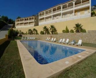 Jalon-Xalo,Alicante,España,3 Bedrooms Bedrooms,2 BathroomsBathrooms,Chalets,16963