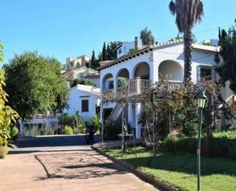 Dénia,Alicante,España,4 Bedrooms Bedrooms,2 BathroomsBathrooms,Chalets,16965