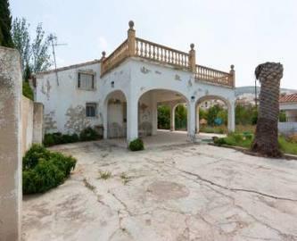 Orba,Alicante,España,3 Bedrooms Bedrooms,1 BañoBathrooms,Chalets,16966