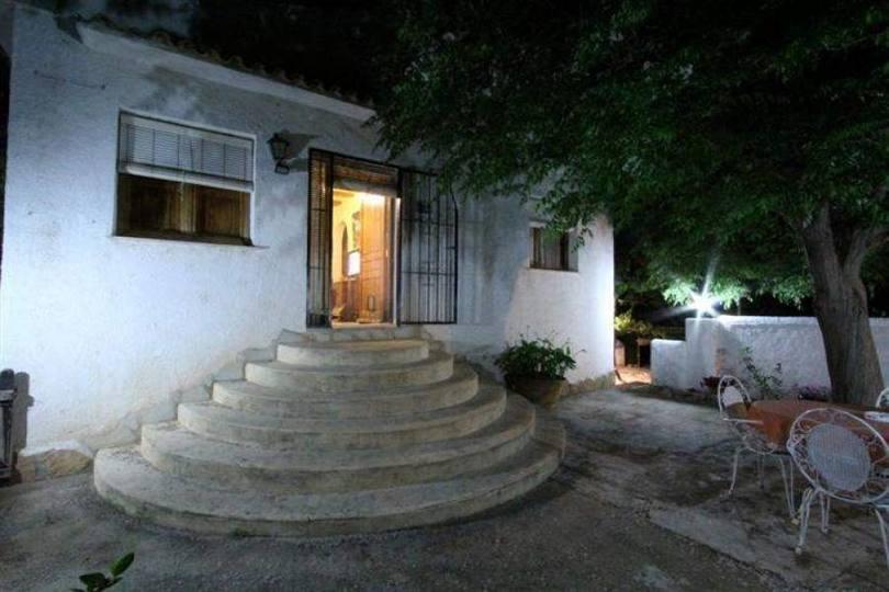 Pedreguer,Alicante,España,2 Bedrooms Bedrooms,1 BañoBathrooms,Chalets,16968