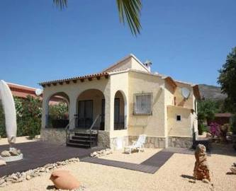 Jalon-Xalo,Alicante,España,2 Bedrooms Bedrooms,2 BathroomsBathrooms,Chalets,16972