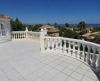 Dénia,Alicante,España,3 Bedrooms Bedrooms,2 BathroomsBathrooms,Chalets,16973