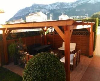 Dénia,Alicante,España,3 Bedrooms Bedrooms,2 BathroomsBathrooms,Chalets,16975