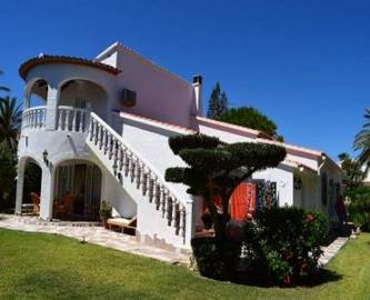 Els Poblets,Alicante,España,3 Bedrooms Bedrooms,3 BathroomsBathrooms,Chalets,16976