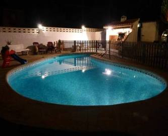 Dénia,Alicante,España,4 Bedrooms Bedrooms,4 BathroomsBathrooms,Chalets,16981