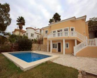 Orba,Alicante,España,3 Bedrooms Bedrooms,3 BathroomsBathrooms,Chalets,16983