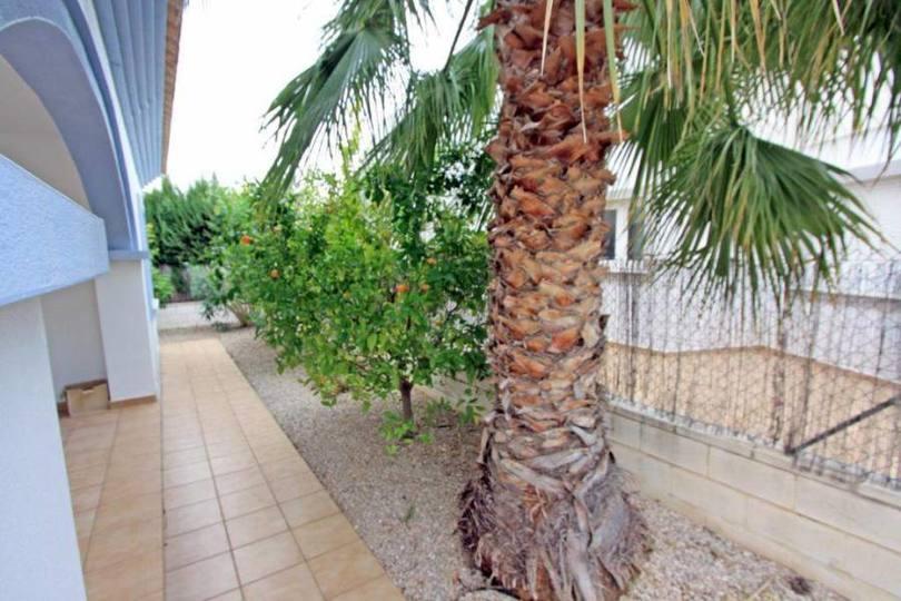 El Verger,Alicante,España,3 Bedrooms Bedrooms,2 BathroomsBathrooms,Chalets,16984