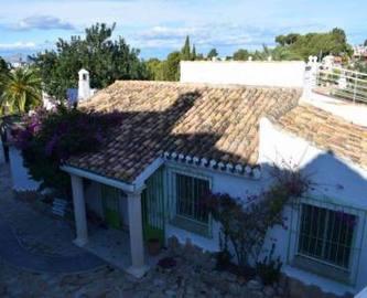 Dénia,Alicante,España,3 Bedrooms Bedrooms,2 BathroomsBathrooms,Chalets,16990