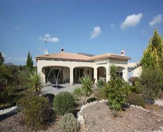 Parcent,Alicante,España,5 Bedrooms Bedrooms,3 BathroomsBathrooms,Chalets,16991