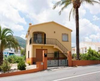 Orba,Alicante,España,4 Bedrooms Bedrooms,2 BathroomsBathrooms,Chalets,16992