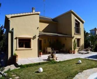 Dénia,Alicante,España,3 Bedrooms Bedrooms,4 BathroomsBathrooms,Chalets,16993