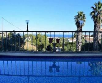 Dénia,Alicante,España,3 Bedrooms Bedrooms,3 BathroomsBathrooms,Chalets,16997