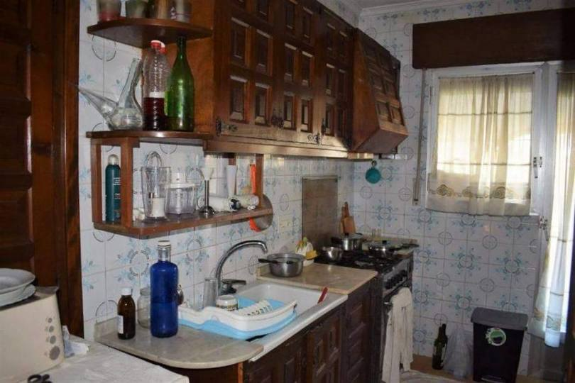 Dénia,Alicante,España,3 Bedrooms Bedrooms,3 BathroomsBathrooms,Chalets,16997