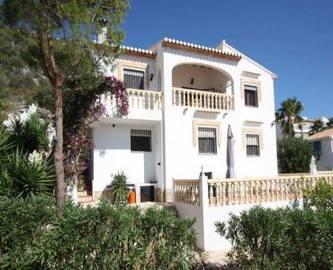Tormos,Alicante,España,4 Bedrooms Bedrooms,3 BathroomsBathrooms,Chalets,17001