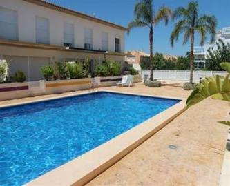 Dénia,Alicante,España,3 Bedrooms Bedrooms,2 BathroomsBathrooms,Chalets,17002