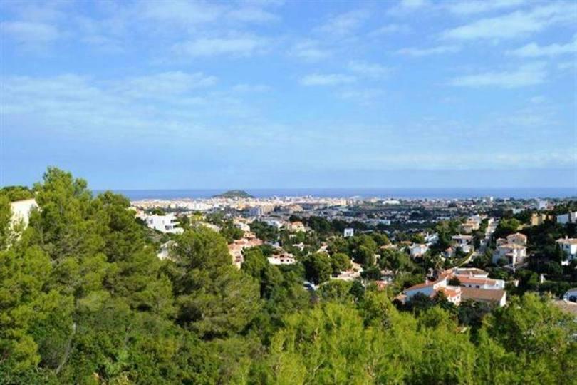 Dénia,Alicante,España,2 Bedrooms Bedrooms,4 BathroomsBathrooms,Chalets,17003