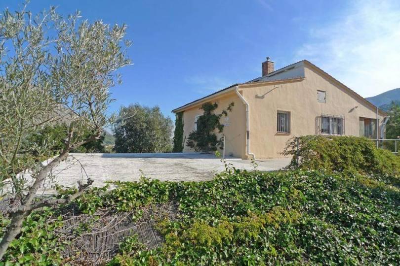 Benichembla,Alicante,España,2 Bedrooms Bedrooms,2 BathroomsBathrooms,Chalets,17004