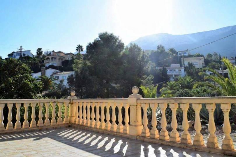 Dénia,Alicante,España,5 Bedrooms Bedrooms,2 BathroomsBathrooms,Chalets,17010