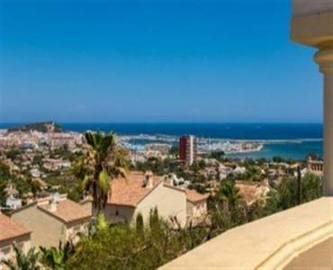 Dénia,Alicante,España,3 Bedrooms Bedrooms,4 BathroomsBathrooms,Chalets,17019