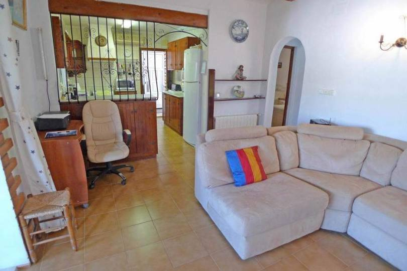Orba,Alicante,España,5 Bedrooms Bedrooms,3 BathroomsBathrooms,Chalets,17021