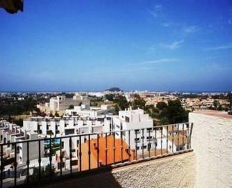 Dénia,Alicante,España,2 Bedrooms Bedrooms,2 BathroomsBathrooms,Chalets,17022