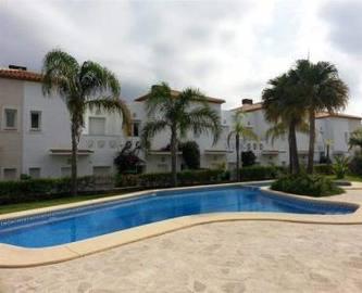 Dénia,Alicante,España,3 Bedrooms Bedrooms,2 BathroomsBathrooms,Chalets,17025