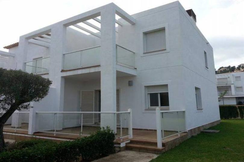 Dénia,Alicante,España,3 Bedrooms Bedrooms,2 BathroomsBathrooms,Chalets,17025