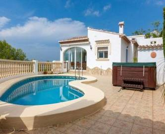 Orba,Alicante,España,5 Bedrooms Bedrooms,3 BathroomsBathrooms,Chalets,17028