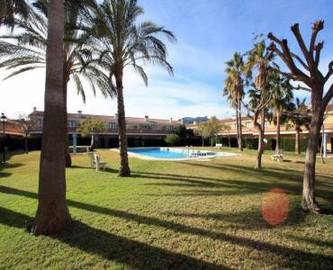 Els Poblets,Alicante,España,3 Bedrooms Bedrooms,2 BathroomsBathrooms,Chalets,17032